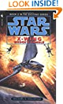 Wedge's Gamble: Star Wars Legends (X-...