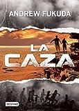 La Caza (Isla del Tiempo) (Spanish Edition)