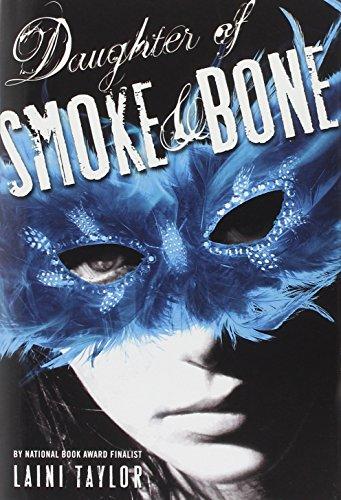 Image of Daughter of Smoke & Bone (Daughter of Smoke and Bone)