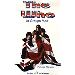 The Who : Le groupe Mod