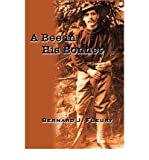 img - for [ A BEE IN HIS BONNET ] By Fleury, Bernard J ( Author) 2002 [ Hardcover ] book / textbook / text book
