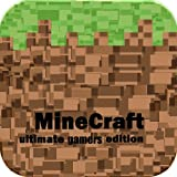 img - for Minecraft Pocket Ultimate Gamers Edition book / textbook / text book