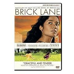 Brick Lane Bengali Movie