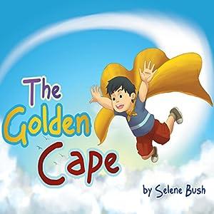 The Golden Cape Audiobook
