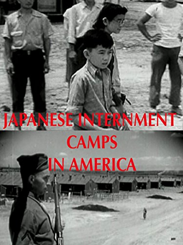 Japanese Internment Camps in America