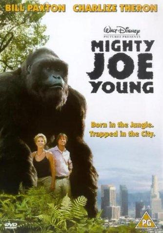 Mighty Joe Young / Могучий Джо Янг (1998)