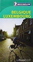 Le Guide Vert Belgique, Luxembourg Michelin