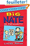 Big Nate: Mr. Popularity