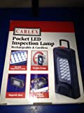 Ring Automotive CL200 Carlex Pocket Led Inspection Lamp