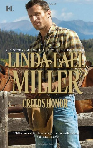 Image of Creed's Honor (The Creed Cowboys)