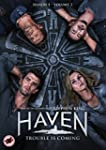 Haven - Season 5 Volume 2: The Final...