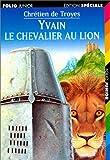echange, troc Chrétien de Troyes - Yvain, le Chevalier au lion