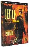 echange, troc Black Mask - Édition Collector Limitée