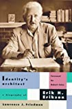 img - for Identity's Architect: A Biography of Erik H. Erikson by Lawrence J. Friedman (2000-11-01) book / textbook / text book