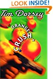 Orange Crush: A Novel