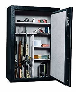 Cannon Safe P40 Patriot Series Fire Safe, Hammer-Tone Black by Cannon Safe