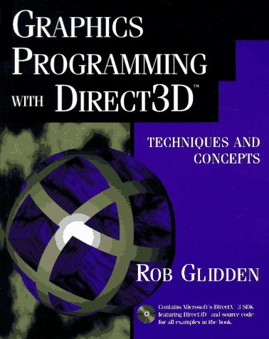 Graphics Programming With Direct3D: Techniques and Concepts
