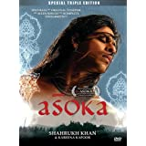 Asoka Special Triple Edition, neuvon &#34;Sivan Santosh&#34;