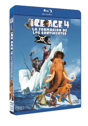 Ice Age 4: La Formación De Los Continentes (Blu-Ray) (Import) (Keine Deutsche Sprache) (2013) Steve M