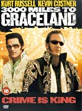 3000 Miles To Graceland [DVD] [2001]