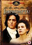 Impromptu [DVD]