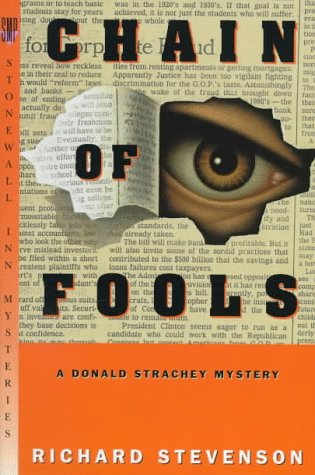 Chain of Fools (Donald Strachey Mysteries)