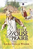 Little House on the Prairie Tie-in Edition (006075835X) by Laura Ingalls Wilder
