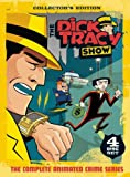 DICK TRACY- COMPLETE SET (LIMITED EDITION)