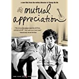 Mutual Appreciation ~ Justin Rice