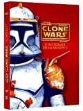 Star Wars - The Clone Wars - Saison 1 - Coffret 4 DVD