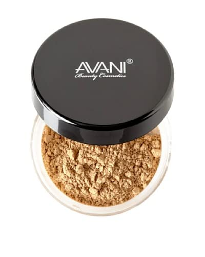 AVANI Mineral Foundation, MF05 As You See
