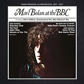 Elemental Child (BBC Radio One/ In Concert/ Recorded Live 1/1/1970 (Complete With Chat))