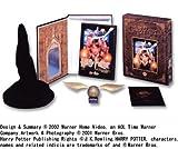 ハリー・ポッターと賢者の石 DVDスペシャルBOX 金のスニッチバージョン