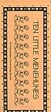 Ten Little Menehunes: A Hawaiian Counting Book