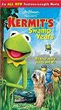 Kermits Swamp Years [VHS]