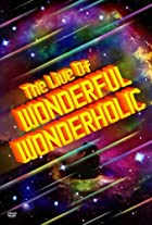 The Live Of WONDERFUL WONDERHOLIC [DVD]