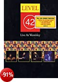 Level 42 - Live At Wembley
