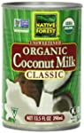 Native Forest Organic Classic Coconut...