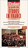 echange, troc Rollot - Le guide des études en France, édition 2000