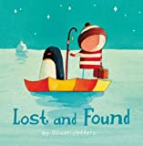 Lost and found 封面