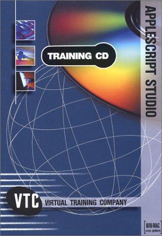 Applescript Studio VTC Training CD