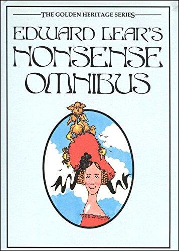 Edward Lears Nonsense Omnibus