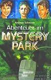 Generation Future, Abenteuer im Mystery-Park