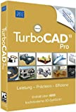 Software - Turbo Cad V 18 Pro Platinum incl. 3 D Symbole