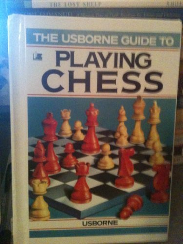 The Usborne Guide to Playing Chess (Usborne Chess Guides)