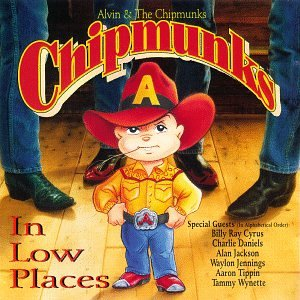 Aaron Tippin - Chipmunks in Low Places - Zortam Music