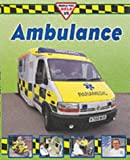 Ambulance Crews (People Who Help Us) (0749646705) by Oliver, Clare