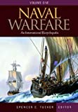 img - for Naval Warfare: An International Encyclopedia - 3 Vol set (Warfare Series) book / textbook / text book