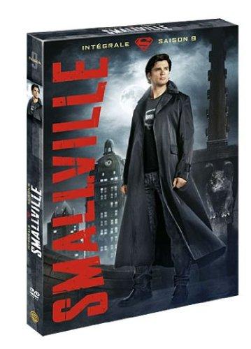 Smallville - Coffret intégral de la Saison 9