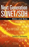 Next generation SONET/SDH:voice and data